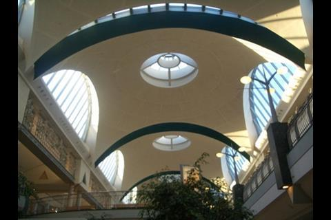 Bluewater mall